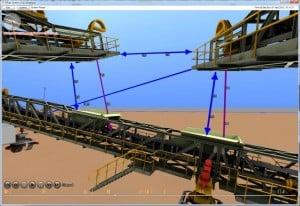 PMAS (Precision Machine Alignment System)