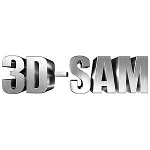 #D-SAM