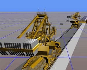 BACS (Backup Anti Collision System)